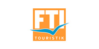 Logo FTI Group
